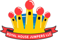 Party Rentals Bellingham - Royal House Jumpers