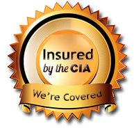 Royal House Jumpers is Insured by the CIA